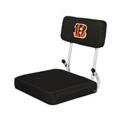 Cincinnati Bengals Hardback Seat