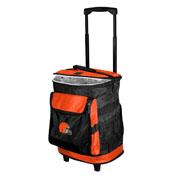 1 Cleveland Browns Rolling Cooler