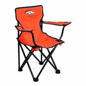 Denver Broncos Toddler Chair