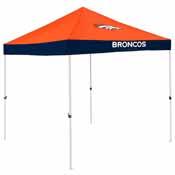 Denver Broncos Economy Tent