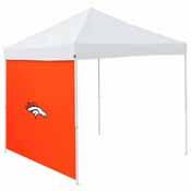 Denver Broncos 9x9 Side Panel