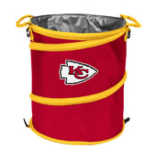 Kansas City Chiefs Collapsible 3-in-1