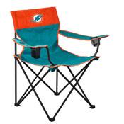Miami Dolphins Big Boy Chair