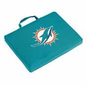 Miami Dolphins Bleacher Cushion