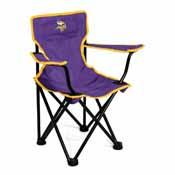 Minnesota Vikings Toddler Chair