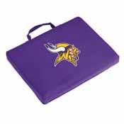 Minnesota Vikings Bleacher Cushion