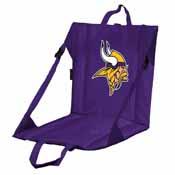 Minnesota Vikings Stadium Seat