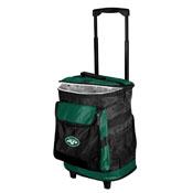 New York Jets Rolling Cooler
