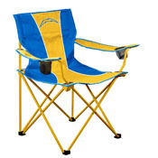 LA Chargers Big Boy Chair