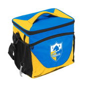 LA Chargers Classic Mark 24 Can Cooler