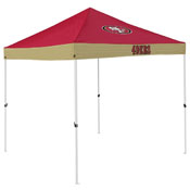 San Francisco 49ers Economy Tent