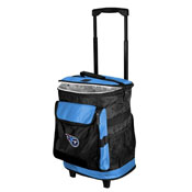 1 Tennessee Titans Rolling Cooler