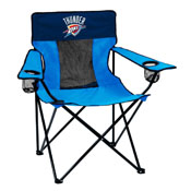 Oklahoma City Thunder Elite Chair