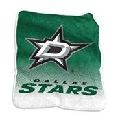 Dallas Stars Raschel Throw