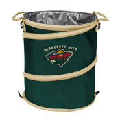 Minnesota Wild Collapsible 3-in-1