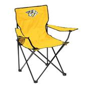 Nashville Predators Quad Chair