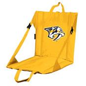 Nashville Predators Stadium Seat