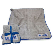 St Louis Blues Frosty Fleece