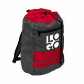 Logo Brands Journey Backsack