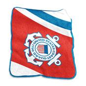Coast Guard Rachel Throw