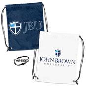John Brown University Doubleheader Backsack