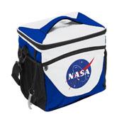 NASA 24 Can Cooler