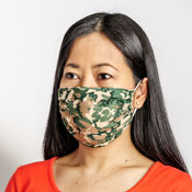 Camoflage Face Mask