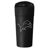24 Oz. Stainless Steel Stealth Tumbler Detroit Lions