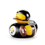 Pittsburgh Steelers Rubber Duck 4