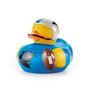 Carolina Panthers Rubber Duck 4
