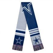 Dallas Cowboys Winter Scarf