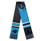 Carolina Panthers Winter Scarf