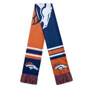 Denver Broncos Winter Scarf