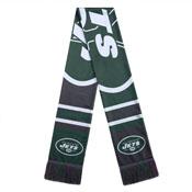 New York Jets Winter Scarf
