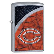 Chicago Bears Zippo Refillable Lighter