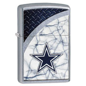 Dallas Cowboys Zippo Refillable Lighter