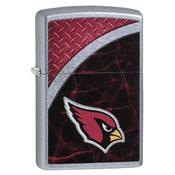 Arizona Cardinals Zippo Refillable Lighter