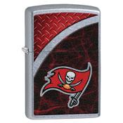 Tampa Bay Buccaneers Zippo Refillable Lighter