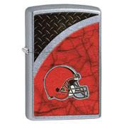 Cleveland Browns Zippo Refillable Lighter