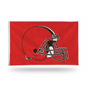 Cleveland Browns 3 x 5 Flag