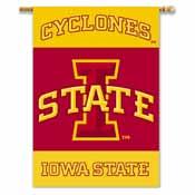 Iowa State Cyclones 2-Sided 28