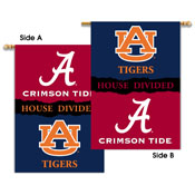 Alabama - Auburn 2-Sided 28