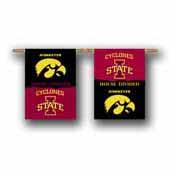 Iowa - Iowa State 2-Sided 28