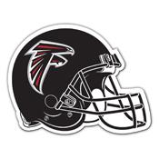 Atlanta Falcons Vinyl Magnet