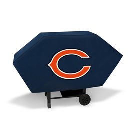 Bears Executive Grill Cover (Navy)