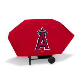Angels Executive Grill Cover (Red)