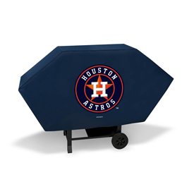 Astros Executive Grill Cover (Navy)
