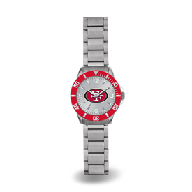 49Ers Sparo Key Watch