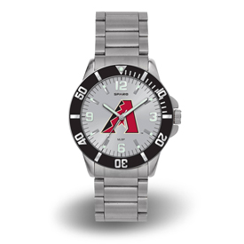 Diamondbacks Sparo Key Watch