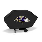 Ravens Executive Grill Cover (Black)